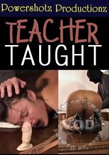 Teacher Taught
