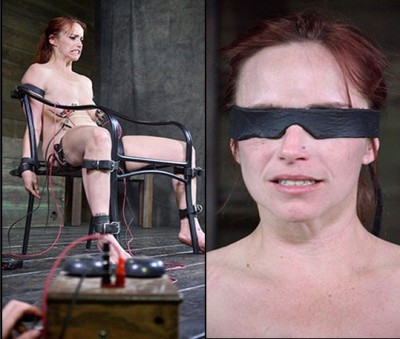 Realtimebondage – Apr 19, 2014 – Pain Is Love Part 3 – Bella Rossi – Rain DeGrey