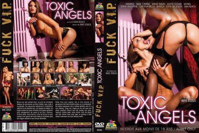 Description Toxic Angel