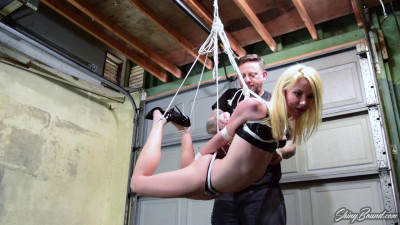 Suspended and Swinging — Janira Wolfe — Full HD 1080p