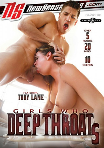 Description Girls Who Deep Throat vol.5