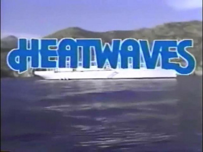 Heatwaves (new, large, bisex)