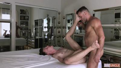 Manuel Skye fucks Edward Terrant's asshole 720p