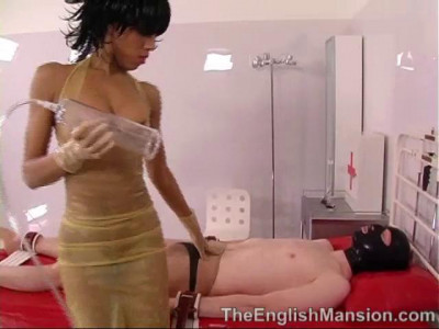 The English Mansion Great Pack, Part 5