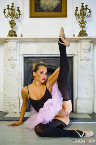 Aleksa Nicole - The Best Ballerina HD 720p