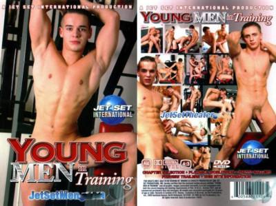 Description Young Men In Training