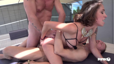 Malena — I Want The Double Anal