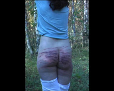 Rough man spank Part1 (39 video)