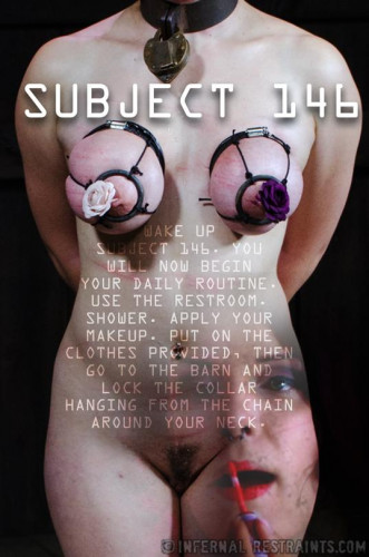 Subject 146 - Only Pain HD