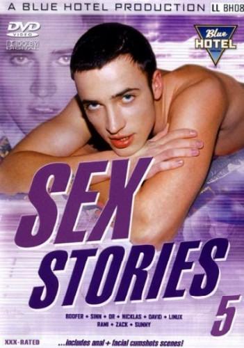 Description Sex Stories vol.5