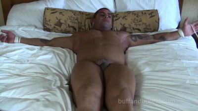 Michael Satin - Bound and Tickled