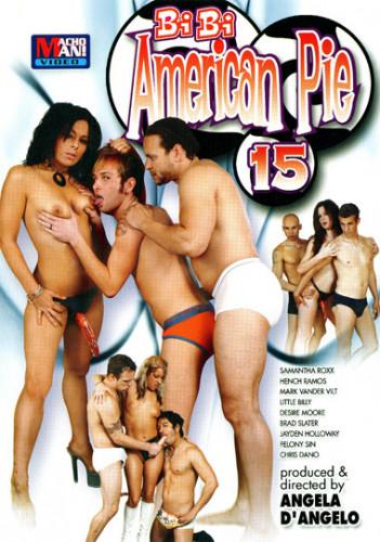 Bi Bi American Pie 15