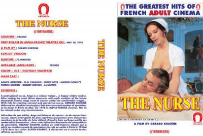 The Nurse (1978) — Agnes Lemercier, Marie-Dominique Cabanne