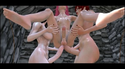 Very Good Vip Exclusive Futa Collection. Part 3.