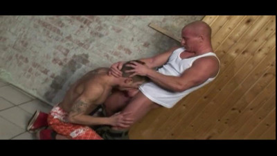 Triga - Skinheads - The Doormen Uncut