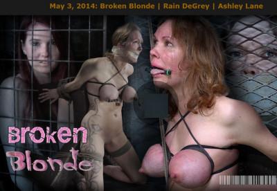 RTB May 03, 2014 - Rain DeGrey, Ashley Lane
