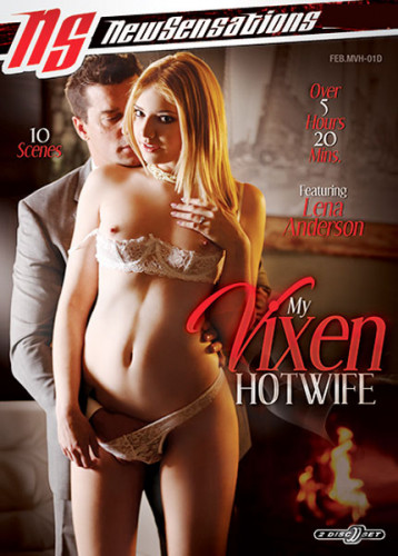 Description My Vixen Hotwife (2017)