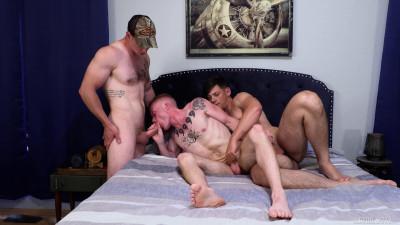 Active Duty — Charlie, Mac & Josiah 1080p