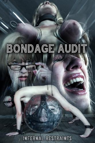 Description Bondage Audit , Riley Nixon