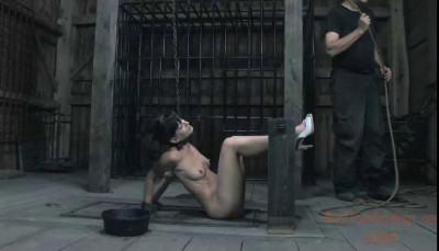 Chinese Water Torture featuring Elise Graves