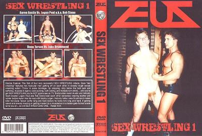 Zeus/Can-Am - Sex Wrestling