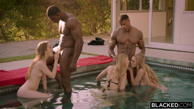Jason Luv & Jax Slayher - I've Never Done This Before Part 2 - FullHD 1080p
