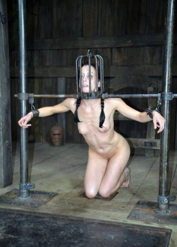 The Most Perverse Mind In BDSM Is At It Again