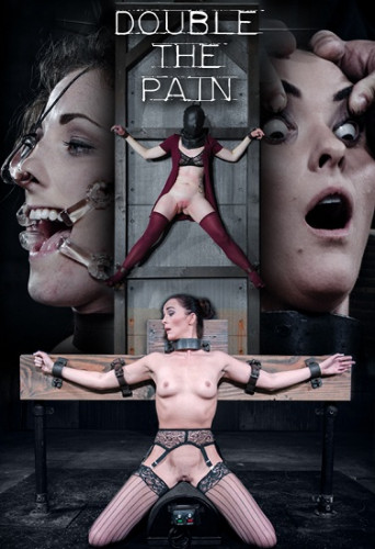 Double the Pain Bdsm