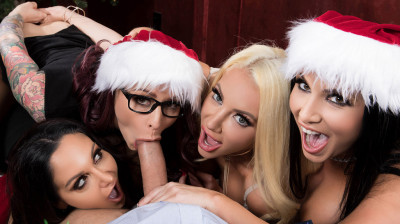 Description Office 4-Play: Christmas Bonuses