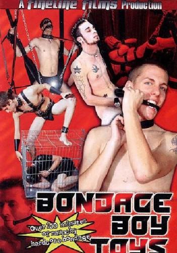 Bondage Boy Toys