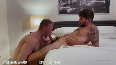 Only Fans – VikingMuscle Fucks Chris Damned