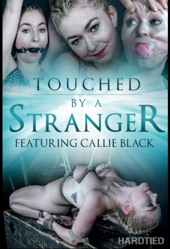 Callie Black – Touched By A Stranger