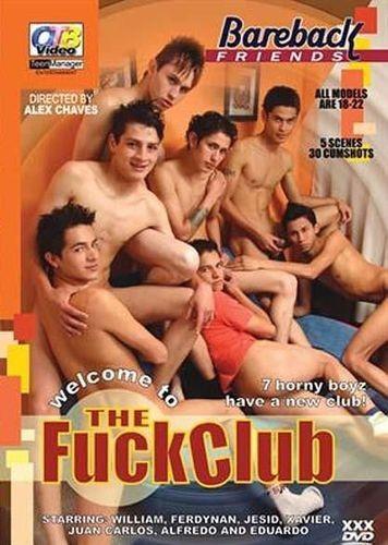 Description Welcome to the Fuck Club