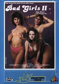 Description Bad Girls vol.II(1983)