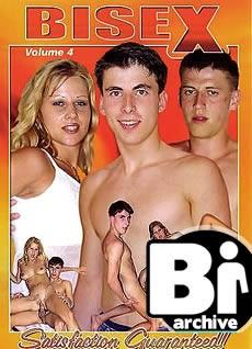 Shots Media - Bisex Volume 4