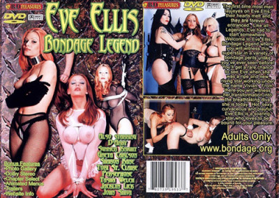 Eve Ellis - Bondage Legend (2004)