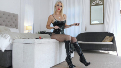 HD Femdom Sex Videos Too Hot To Handle JOI