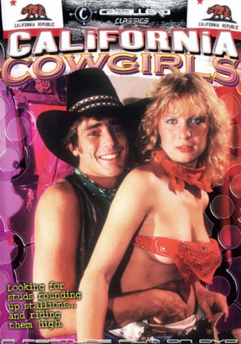 Description California Cowgirls(1979)