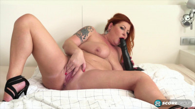 Tammy Jean – Big Tits & Toy Show
