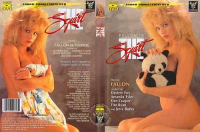 Description The Squirt(1986)- Amanda Tyler, Desiree Foxx, Fallon