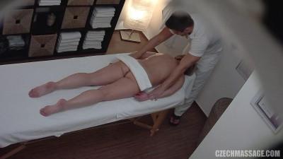 Description Czech Massage - Vol. 256