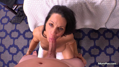 Analisa — Grade-A MILF, another Mom classic E338 HD 720p