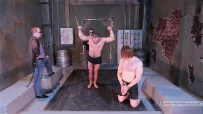 Slaves Gladiators - Part II