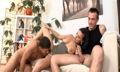 1st Time Bisexual Experience #4 (video, download, time, boy)