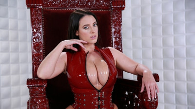 FEmpire - Angela White - Slave To Tits
