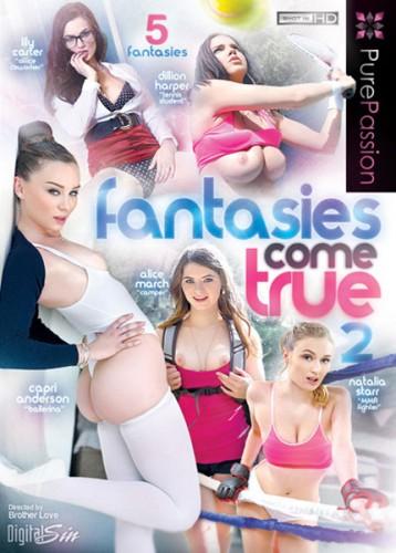 Fantasies Come True 2 (2014)