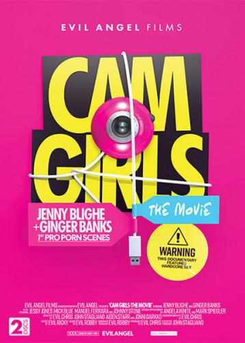 Cam Girls The Movie (2018)
