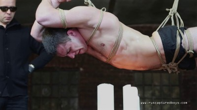 Unsubmissive Prisoner Final Part (2014)