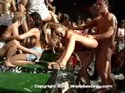 Wam Sex Orgy