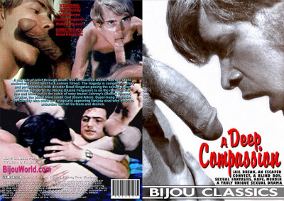 A Deep Compassion (1972) — Jim Cassidy, David Allen, Duane Furgeson
